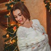 портрет :: Юлия Холодная