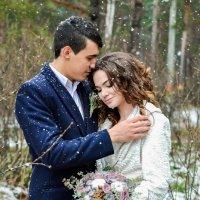 Свадебная идилия :: Дмитрий