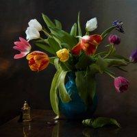 Весной так хочется цветов и ароматов!) :: Natali K