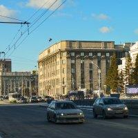 По главной улице :: cfysx