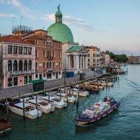 Венеция :: Владимир Леликов