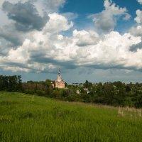 Вид на Можайск :: Alexander Petrukhin