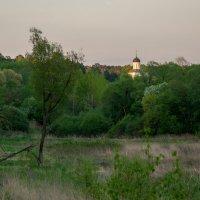 Звенигород. Успенский собор на Городке :: Alexander Petrukhin
