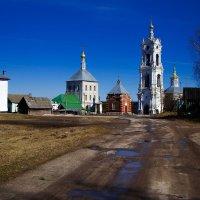 Погост :: Валерий Гудков