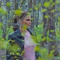 Весна :: Николай Осипенко