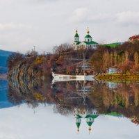 Вдали от суеты и праздности фальшивой... :: Николай Осипенко