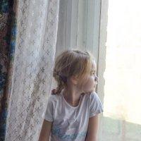 наше излюбленное окно :: Ольга Штанько