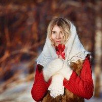 Морозная краса :: Светлана Никотина