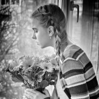 Ожидание... :: Ирина Шарапова