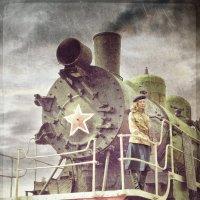 Время назад... :: Валентина Ткачёва