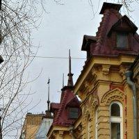 Весенний город :: наталия