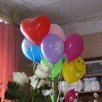 Праздничный цветник :: Татьяна Юрасова