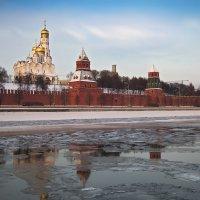 Прошел ледокол.... :: Viacheslav Birukov