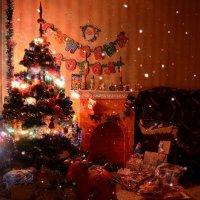 Новый Год - волшебство в наших руках! :: Марина Романова