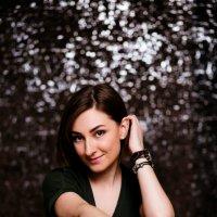 Просто портрет :: Маргарита Благова