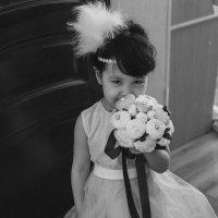 Ангелочек свадебный :: Dmitriy Predybailo