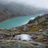 Горы печальны и суровы :: Elena Wymann