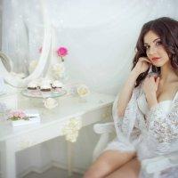нежное утро :: Irina Zvereva