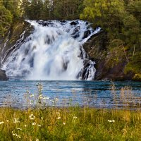 Waterfall :: Aleksandrs Rosnis