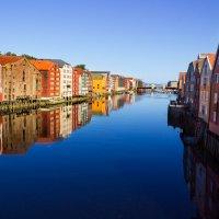 Trondheim :: Aleksandrs Rosnis
