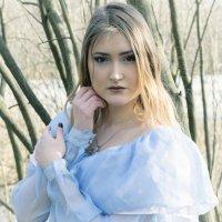 Портрет :: Анна Городничева