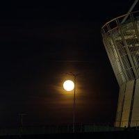 Ночные фонари :: Виталий Павлов