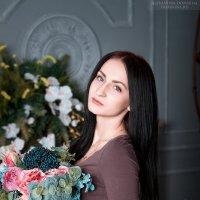 весна* :: Александра Домнина