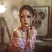 Ksenia :: Irina Zinchenko