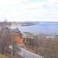 Нижний Новгород :: Наталия Кожанова