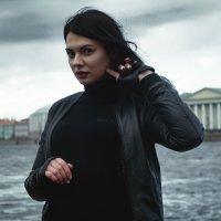 Анастасия :: Шахин Халаев