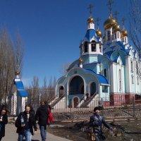 Пасхальная неделя :: Александр Алексеев