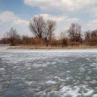 Последний лёд :: Александр Алексеев