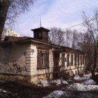дом Чарушина :: Алексей Логинов