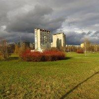 Пока погода не испортилась :: Андрей Лукьянов