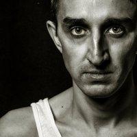 глаза-зеркало души :: Алина Гриб