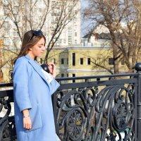 Как много девушек хороших... :: Татьяна Помогалова
