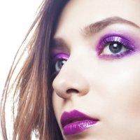 Bright gloss :: Анна Рахунок