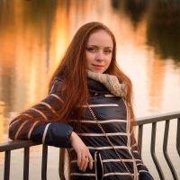в парке :: Марина Макарова
