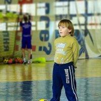 Футболист... :: Александр Мартынов