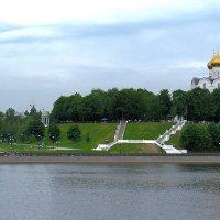 Ярославль :: aleksandr Крылов