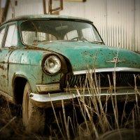 Машина :: Dmitriy Predybailo