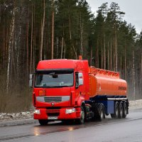 Renault Premium :: Денис Змеев