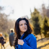 Фото прогулка :: Иван (Evan) Третьяков