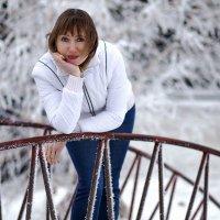 Моя любимка :: Viktoria Shakula