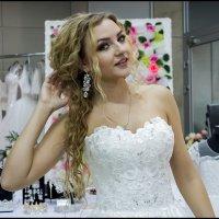 Выбор свадебного платья :: Алексей Патлах