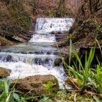 Змейковские водопады в Сочи :: Ольга