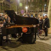 Музыка на улицах Барселоны :: Татьяна Василюк