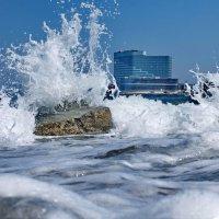 апрельские волны :: Ingwar