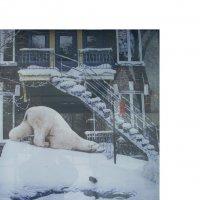 Прощание  с  зимой...:)) :: Валерий