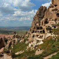 Виды Каппадокии , Турция :: Олег Гулли
